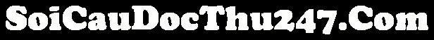 Soi Cầu Độc Thủ 247
